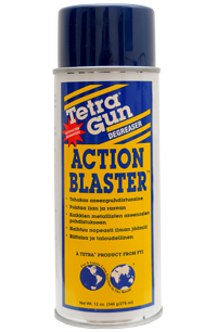 Tetra Gun Action Blaster 276 ml