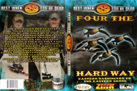 Four the Hard Way