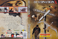 Destination X Volume 6