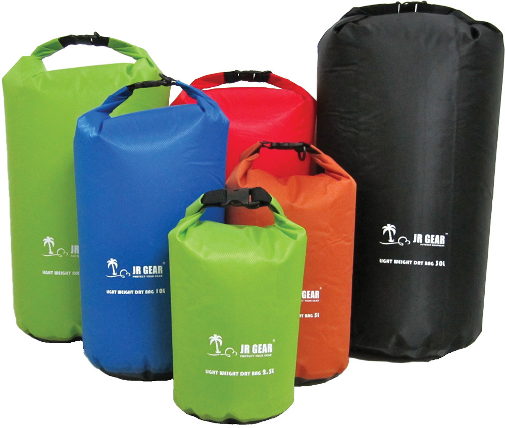 Light Weight Dry Bag -kuivasäkki