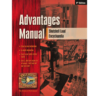 Advantages -haulikon latausmanuaali