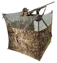 Field Hunter Blind -maastopiilo